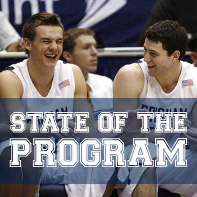 State of the Program: Grad transfer basketball prospect Konner Frey