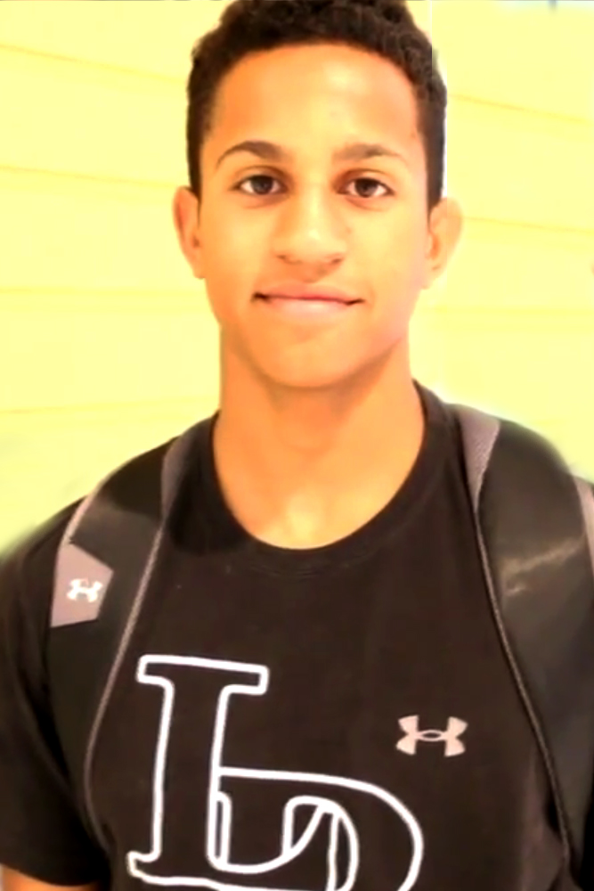 BYU Basketball Recruit: Frank Jackson (Class of 2016)