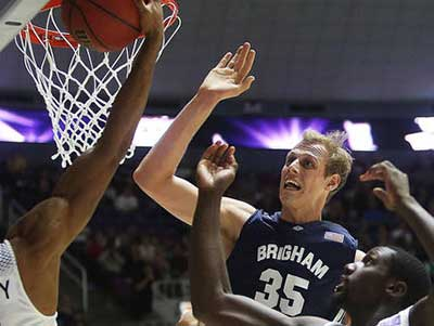By the Numbers: Who is the BYU basketball BMOC right now?