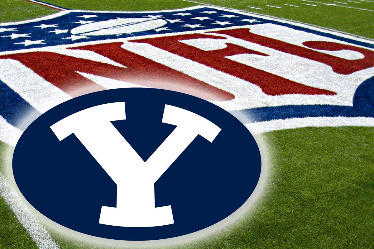 BYU has More Players in the Pros than you Might Think