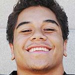 BYU Football Recruit: Freddy Livai (Class of 2016)