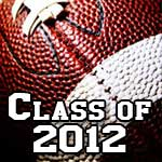 BYU Football Class of 2012