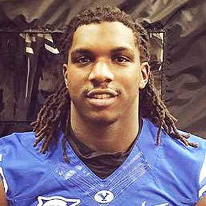 BYU Football Profile: Squally Canada (Class of 2014), Washington State transfer