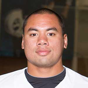 Welcome Back… BYU Football Profile: Lene LeSatele (Class of 2011)