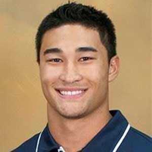 BYU Football Profile: Eric Takenaka (Class of 2012), Snow College transfer