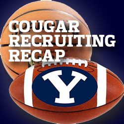 BYU Football: Recruiting Roundup March 2016
