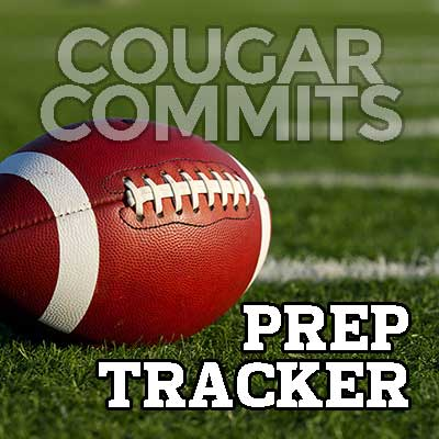 Future Cougs in High School Football: Week 8