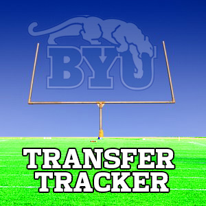 BYU Football: Mid-Season Transfer Tracker