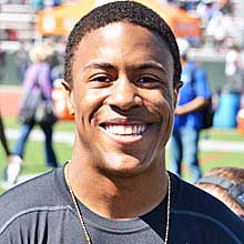 BYU Football Recruiting Spotlight: Jonah Trinnaman (Class of 2016)