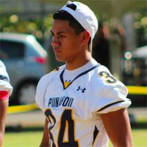 De-committed: Wayne Taulapapa (Class of 2016)