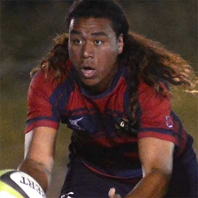 BYU Tries to Flip Utah DE Commitment and All-American Rugby Star Leki Fotu (Class of 2016)