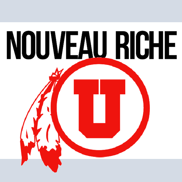 University of Utah: The Nouveau Riche of College Athletics… and Acting Like It