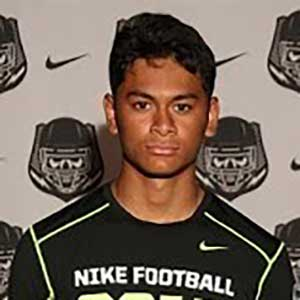 Recruiting Profile: Tausili Fiatoa (DE, Class of 2019)