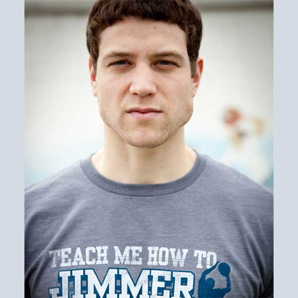 Five year rewind: Cougarfans still love The Jimmer