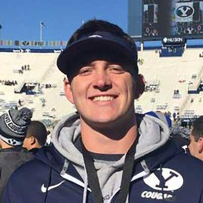 Recruiting Profile: Tanner Baker (TE/DE, Class of 2017)