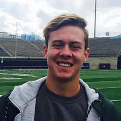 Recruiting Profile: Bentley Hanshaw (TE/DE, Class of 2017)