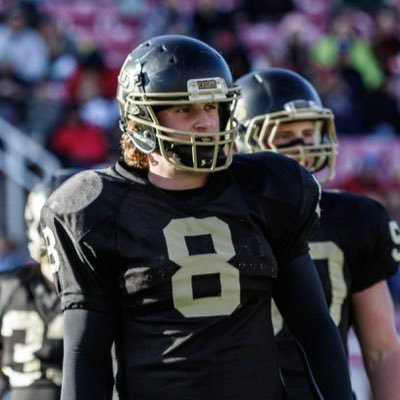 Recruiting Profile: Preston Lewis (DE, Class of 2017)