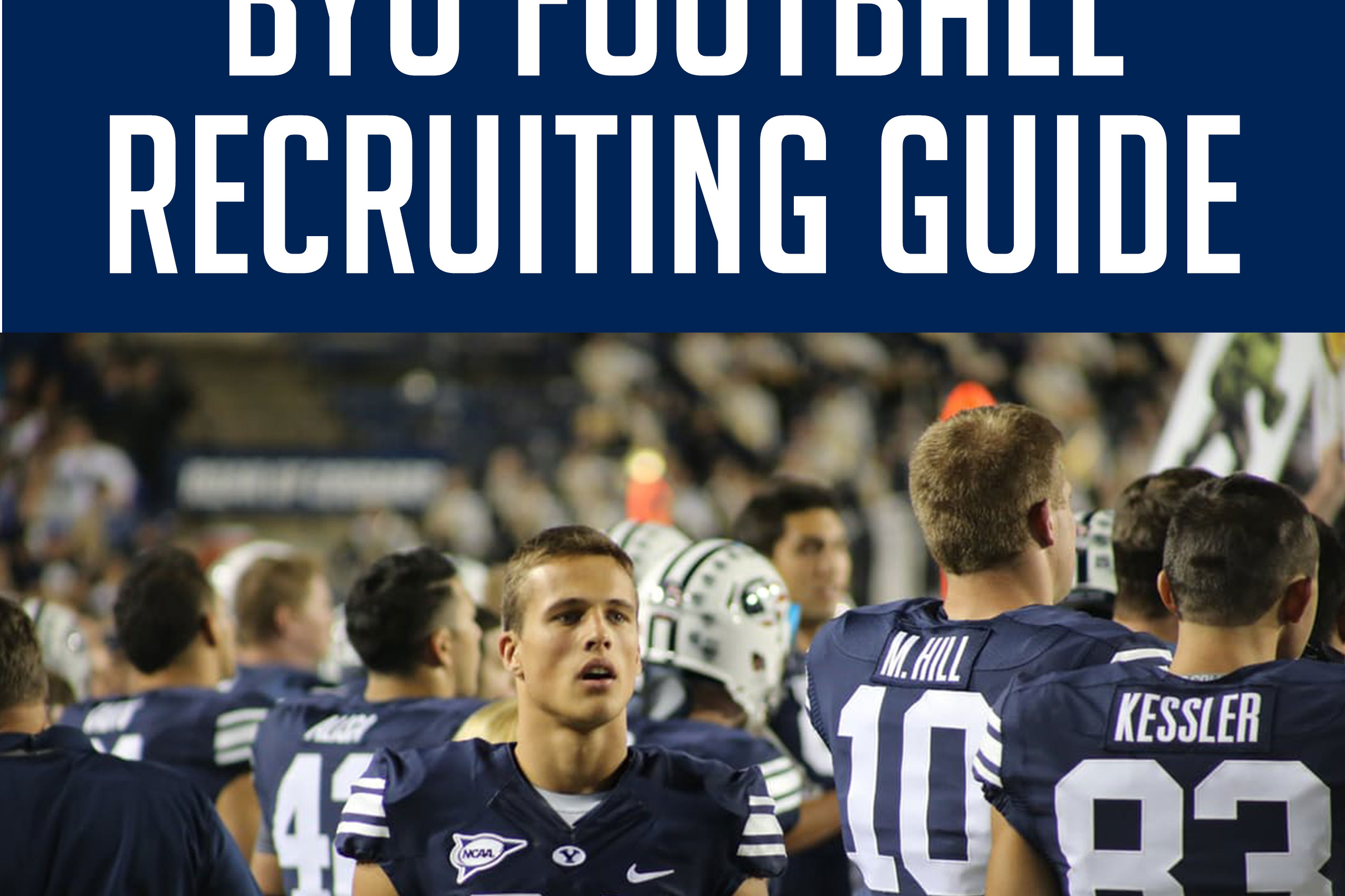 BYU recruits most likely to commit on NLI day