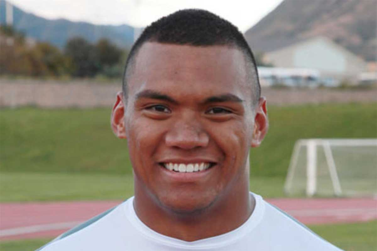 4-star Linebacker Christian Folau commits to BYU Football
