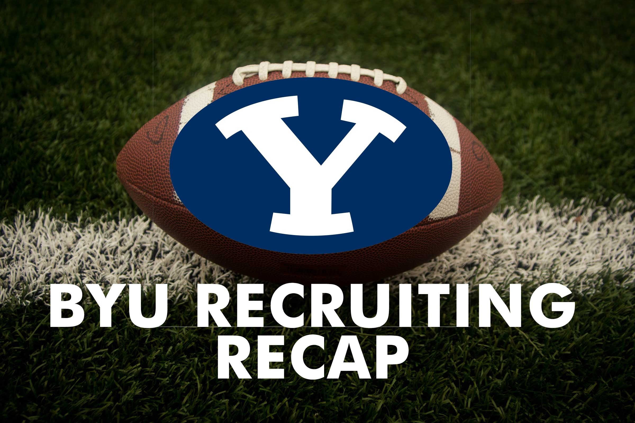 Busy Recruiting Weekend as BYU Football Hands Out Several Scholarship Offers