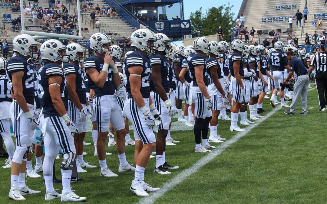 Comprehensive List and Summary for all BYU Football Players in the Class of 2019 (Signees, PWOs, Transfers, and Returned Missionaries)