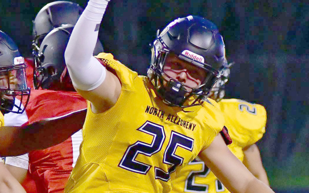 Getting to know BYU commit, MLB Cade Hoke (Class of 2019)