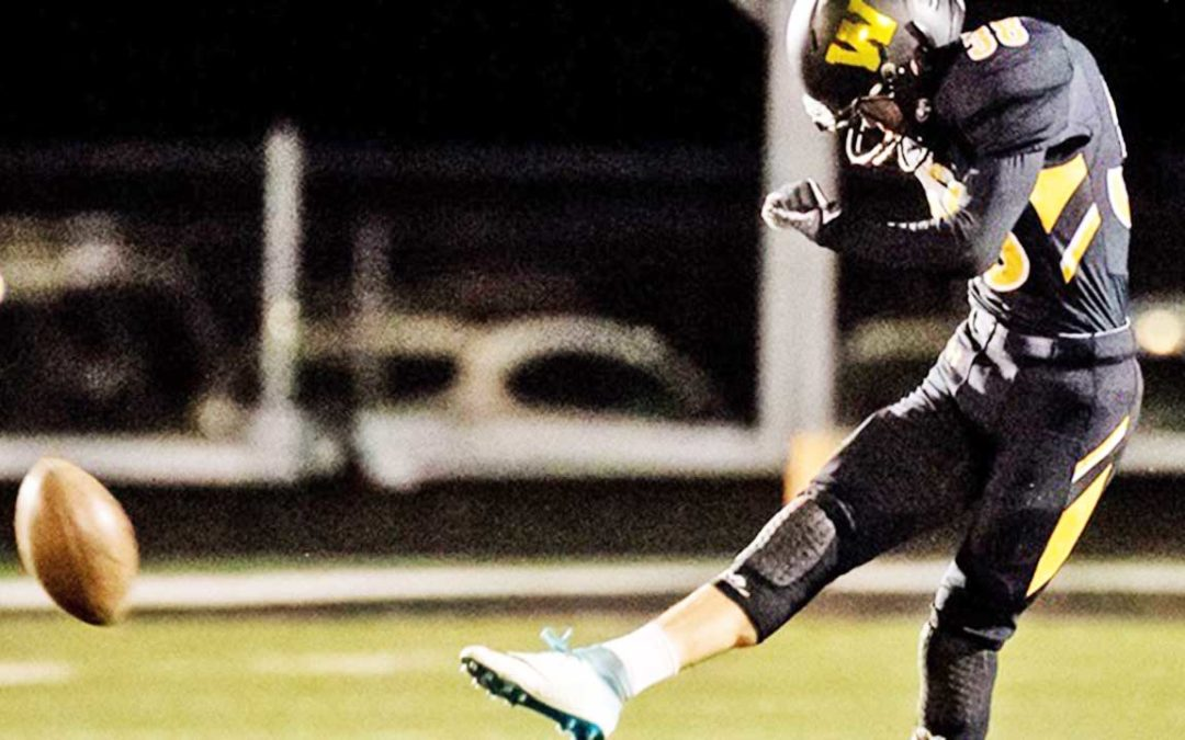 Getting to know new BYU commit, Matthias Dunn (Class of 2019)