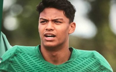 Getting to know new BYU commit, Alex Muti (Class of 2020)
