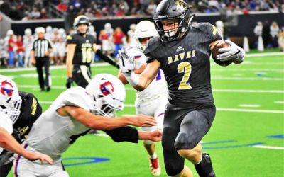 Getting to know new BYU commit, RB Bruce Garrett (Class of 2020)