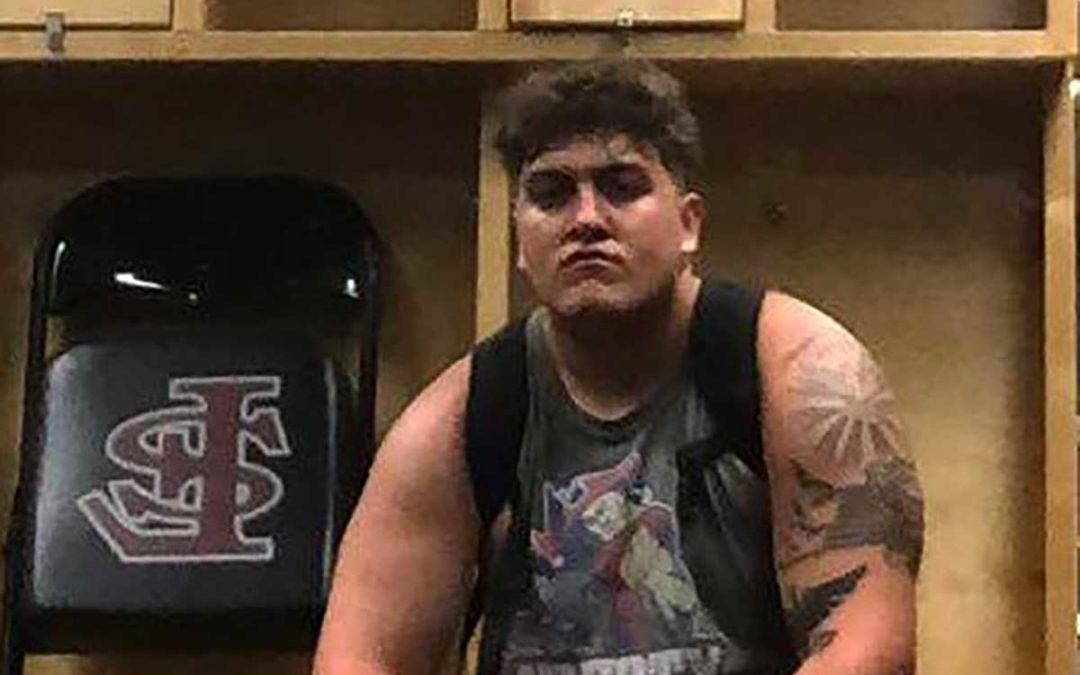 3-star JUCO OL Rocky Aitogi commits to BYU, taking extremely unconventional path to Provo
