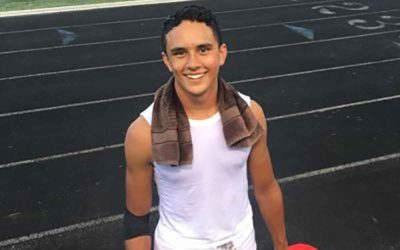 Getting to know new BYU commit, S/WR Petey Tuipulotu (Class of 2020)