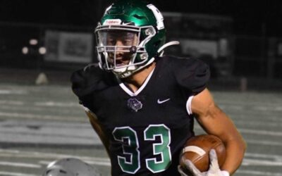 Getting to know incoming BYU football signee, 3-star ATH Dallin Havea (Class of 2021)