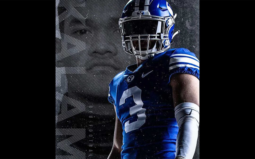 Getting to know BYU commit, 3-star ATH Jarinn Kalama (Class of 2022)