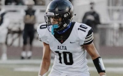 Getting to know BYU commit, Maika Kaufusi (ATH, Class of 2022)