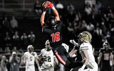 Getting to know incoming BYU football signee, 3-Star TE/DE Bentley Redden (Class of 2021)