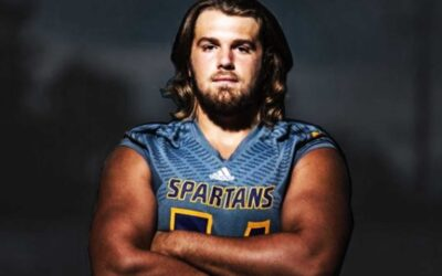 Getting to know incoming BYU football signee, 3-star Montana player of the year, OT Dylan Rollins (Class of 2021)
