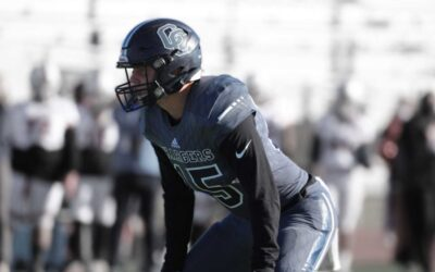 Getting to know BYU commit, LB Micah Wilson (Class of 2022)