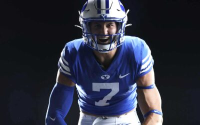 Getting to know incoming BYU football commit, Will Zundel (WR, Class of 2021)